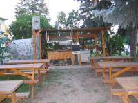 Étterem és bár